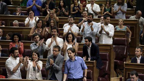 La socialdemocracia se ha inmolado: parte de Podemos celebra el resultado en Italia