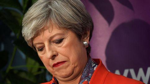 Qué es el Parlamento 'colgado' al que se enfrenta May tras los resultados