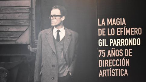 La historia de Gil Parrondo, el único español con dos óscares a su nombre