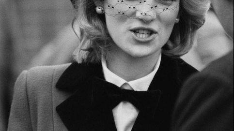 Cuando un virus no afectaba a Isabel II y sí un peinado de Lady Di: el moño de la discordia