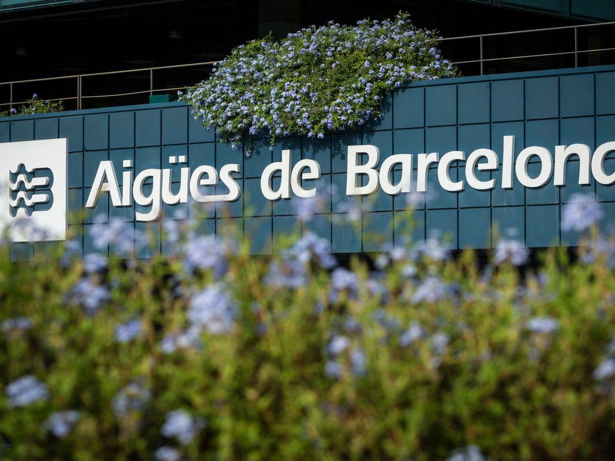 Foto: l consejo de administración de la Sociedad General de Aguas de Barcelona (SGAB), matriz del grupo Agbar. (EFE)