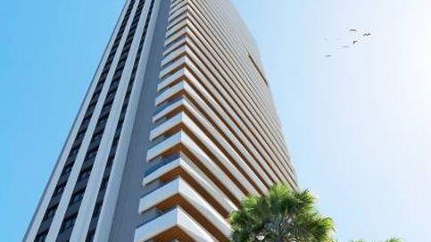 Un rascacielos en Benidorm y 500 casas en la playa, el negocio de los Alcaraz (Goldcar)