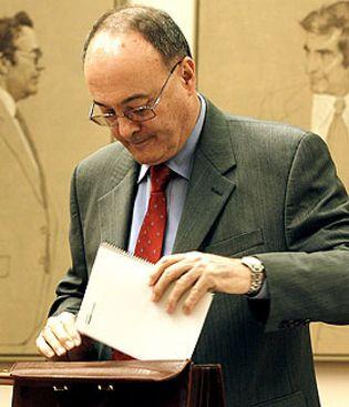 Foto: La troika no se cree los planes de las entidades suspendidas y pide más dureza al BdE