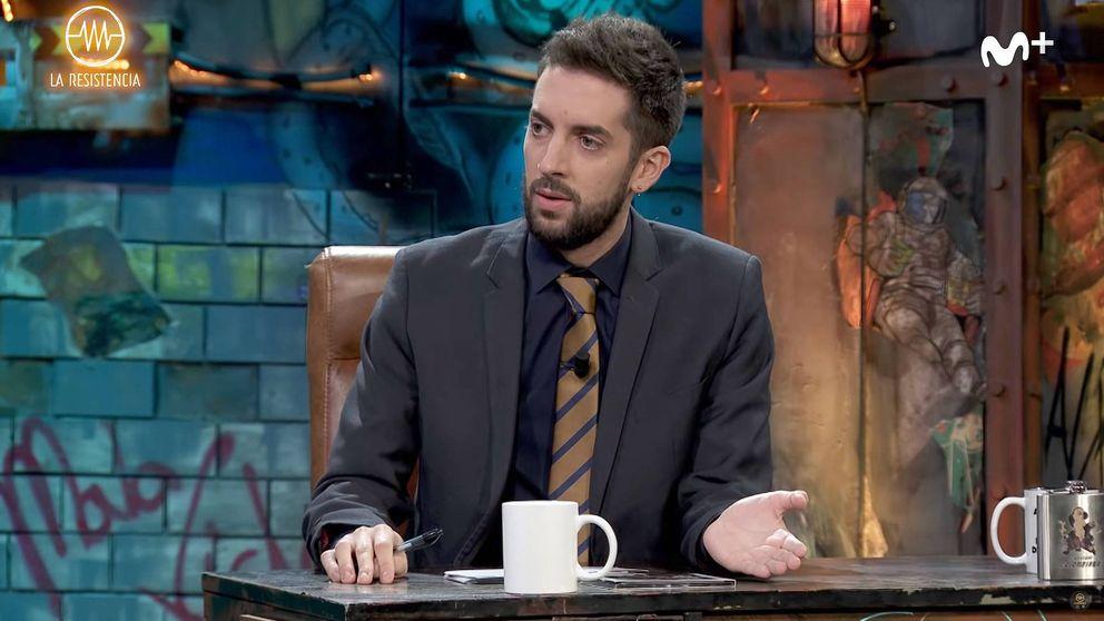El fallo que ha roto el gran secreto de 'La resistencia', el show de David Broncano