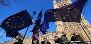 Post de 1.500 millones tirados a la basura: los planes para un Brexit sin acuerdo se cancelan