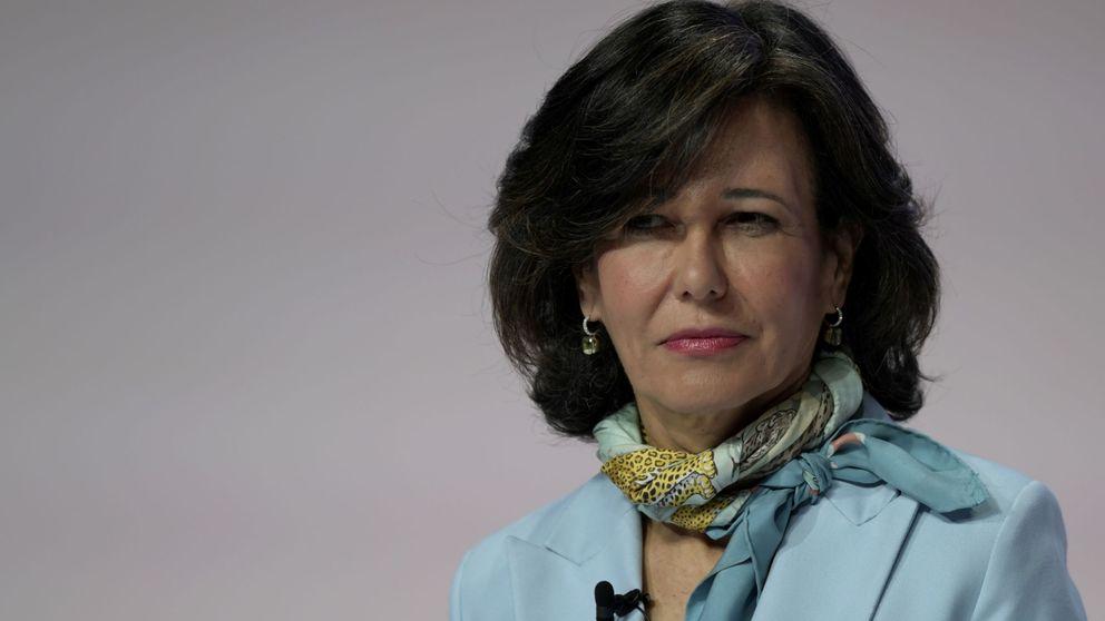 Ana Botín compra otro millón de acciones del Santander... y ya van 5M en tres meses