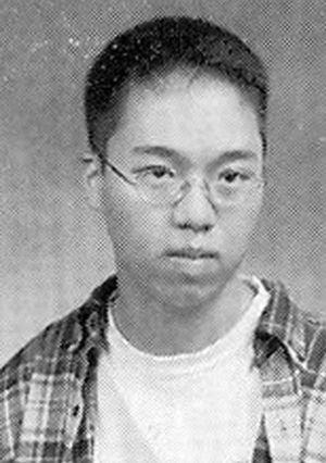 Cho Seung-Hui, un joven solitario autor de perturbadores relatos