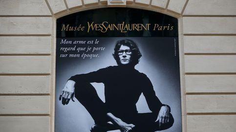 París rinde homenaje a Yves Saint Laurent con la apertura de un museo