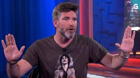 Estupor en 'Sálvame' tras ver a Toño Sanchís en la televisión gallega: Ahí todos cobran