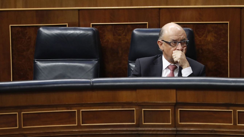 La Justicia obliga a Hacienda a publicar una norma fiscal oculta en un cajón 17 años