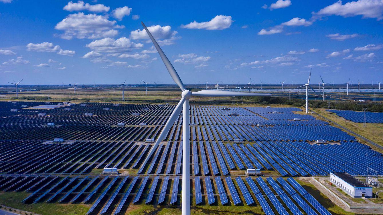 La electricidad será más barata gracias a las renovables