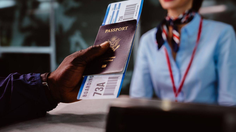 Es el pasaporte más raro del mundo: solo lo tienen 500 personas
