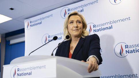 Le Pen no logra ningún gobierno regional en Francia, frenada por la derecha tradicional