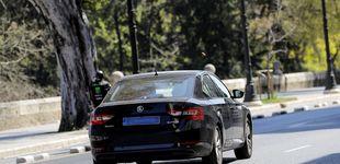 Post de Un conductor francés se pierde al volver a su casa en Limoges y acaba en Monforte (Lugo)