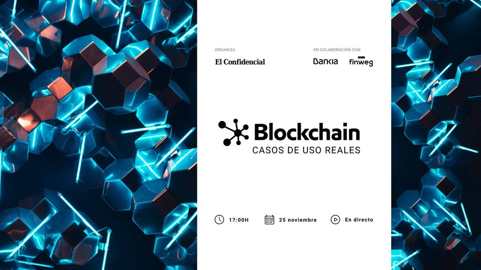 III edición del foro 'Blockchain: casos de uso reales'