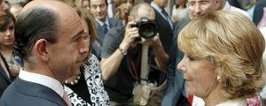 ¿Remodelación o ajuste de cuentas?: Aguirre justifica la remodelación por la crisis económica