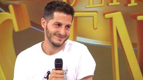 Nando Escribano se despide por sorpresa de Mediaset España: Quiero volver