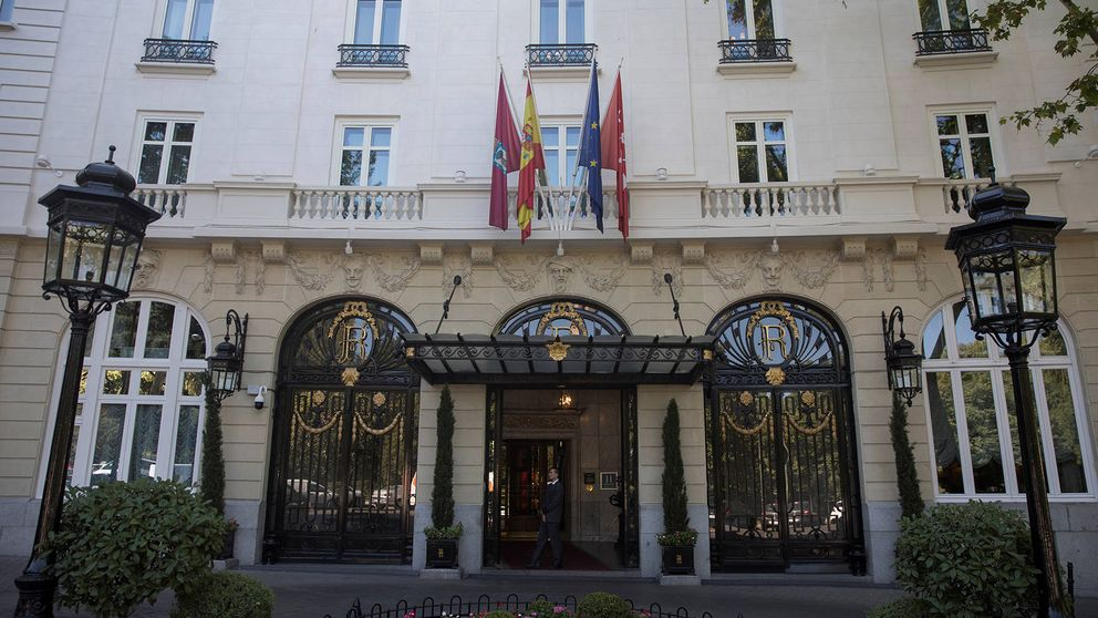 Los secretos del Ritz: del fantasma de Richard Gere a la cuenta de  Juan Carlos