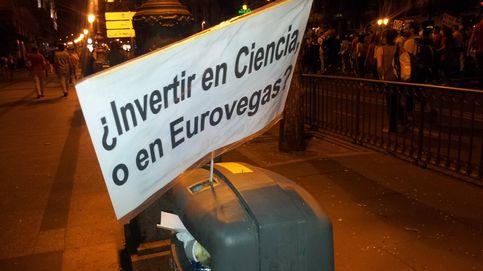 Investigadores españoles se echan a la calle: Sufrimos un retroceso de décadas