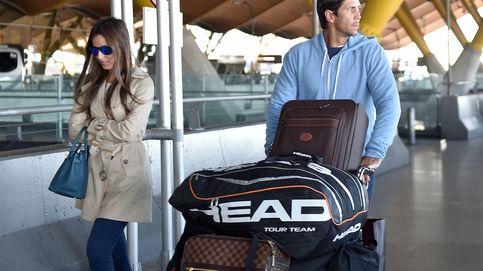 Ana Boyer y Fernando Verdasco, un amor viajero