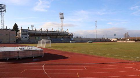 Por qué el Unionistas-Real Madrid no se va a jugar en el mejor estadio de Salamanca