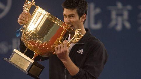 ¿Qué dieta siguen Nadal o Djokovic? Te lo contamos