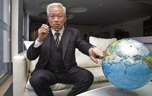 Portugal habla chino... y en este país quien manda es Choi Man Hin