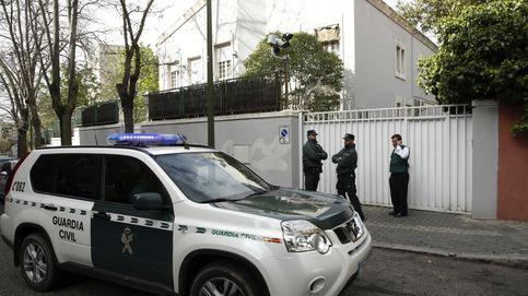 Así ha sido la detención de Mario Conde y sus hijos por la Guardia Civil