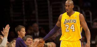 Post de La muerte de Kobe Bryant: perdonen que no me levante a aplaudir