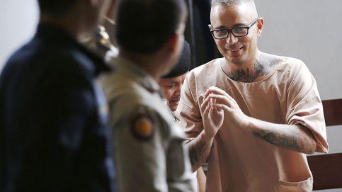 Segarra, el español condenado a muerte en Tailandia, confiesa el asesinato de Bernat