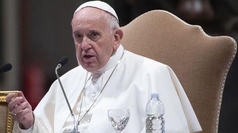 El Papa y los obispos españoles