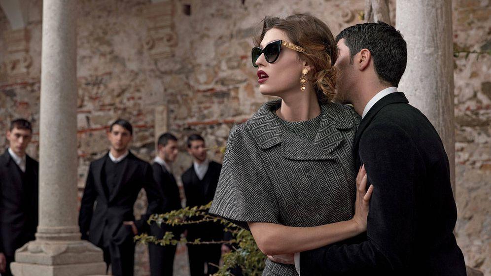 Foto: Estas son las claves para acabar un relación sin dramas de por medio. (Imagen: Dolce and Gabbana)