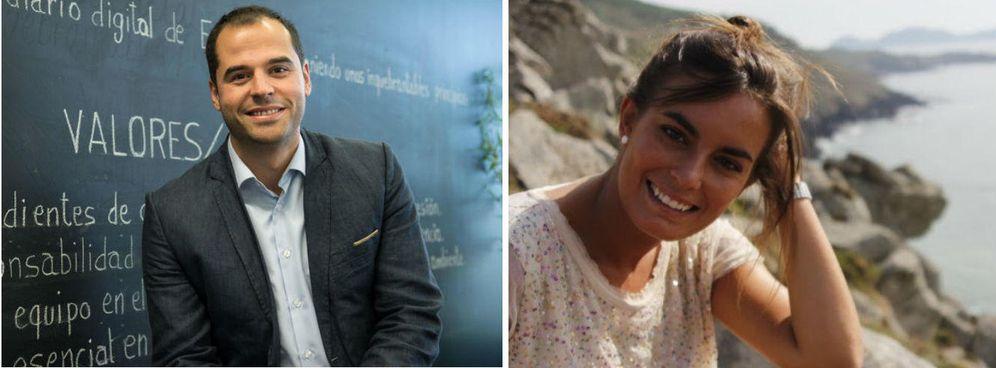 Foto: Ignacio Aguado y Paula Lucas contraerán matrimonio el 6 de junio