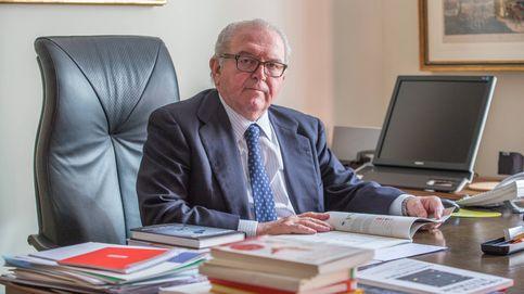 """Eduardo Serra: """"La política se encuentra a gusto en la confrontación"""""""