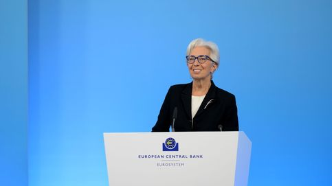 El BCE ya ha gastado la mitad del programa de emergencia contra la pandemia