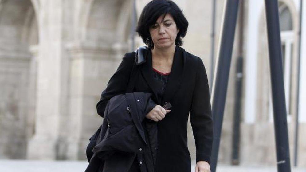 Foto: Pilar de Lara en una imagen de archivo. (EFE)