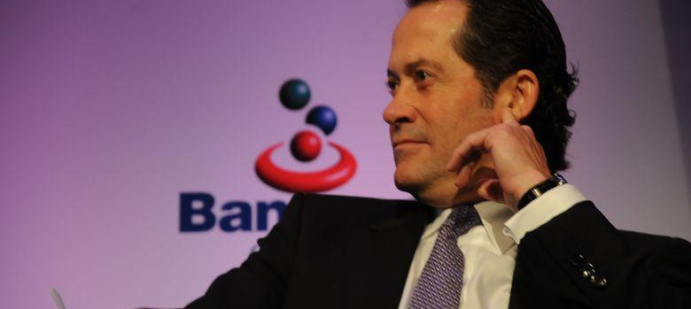 Foto: Juan Carlos Escotet, presidente de Banesco.