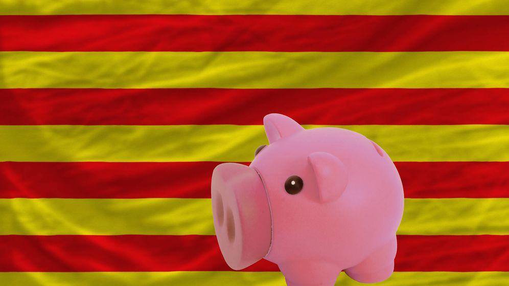 Foto: Al vicesecretario del Partido Popular andaluz le desmontaron todos los tópicos que llevaba en la cabeza sobre los catalanes. (iStockphoto)