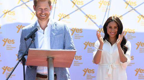 La vuelta al trabajo de Harry y Meghan: de la cocina solidaria a los discursos millonarios