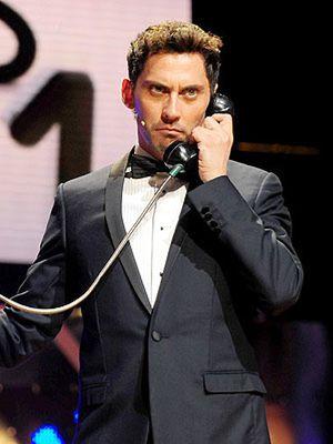 """Paco León: """"Prefiero que le den los premios a mi hermana que a mí"""""""
