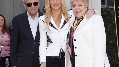 El entorno de Shakira hace piña y blinda a la cantante ante los problemas de salud