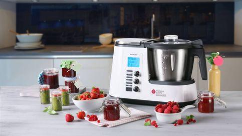 Monsieur Cuisine vuelve a precio récord: Lidl rebaja el robot de cocina que siempre vuela