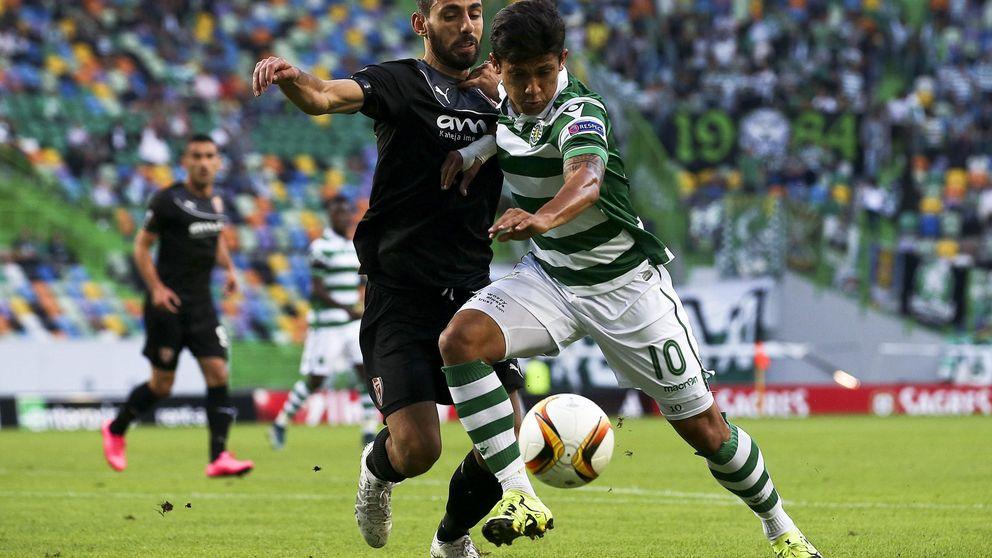 Un club albanés, denunciado por amaño tras su descarado 5-1 en Lisboa
