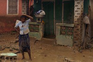 'Ike' pierde fuerza sobre Cuba y baja a la categoría de huracán 2
