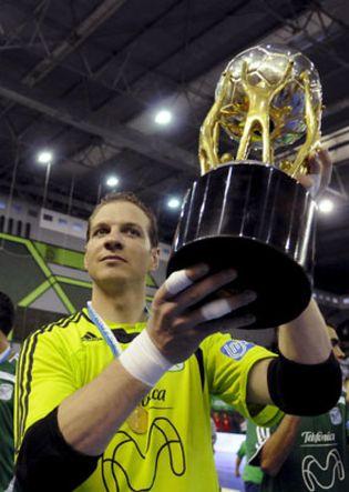 Foto: El Interviú arrebata la corona de la Liga a ElPozo