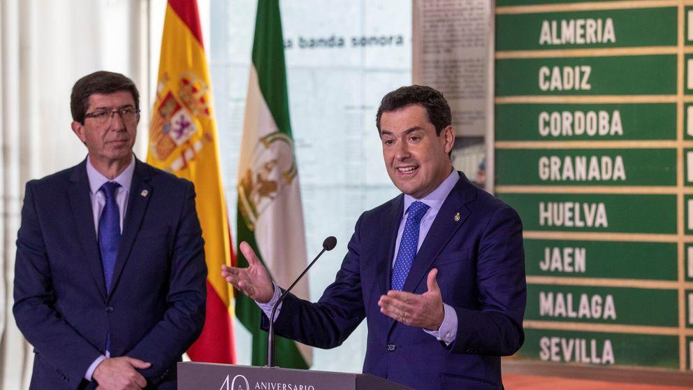 Andalucía: Los sellos falsos de Turismo dañan la imagen de la marca España