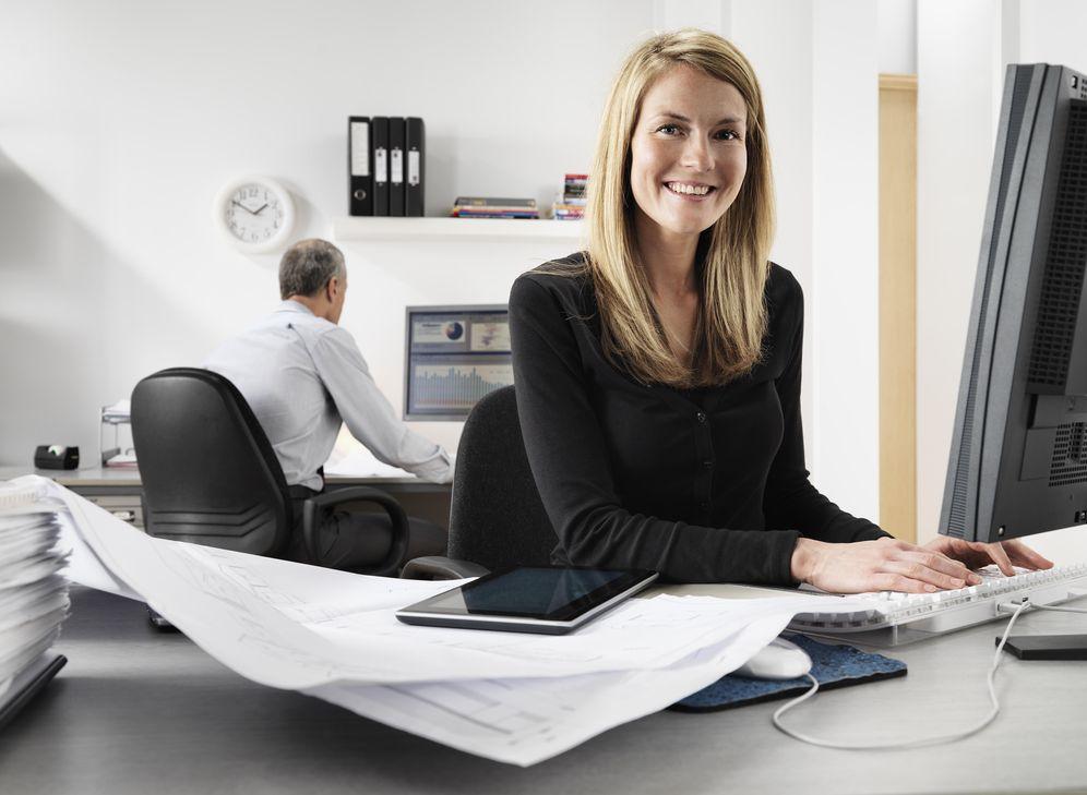 Diez consejos para ser feliz en el trabajo noticias de for Oficina de empleo mas cercana