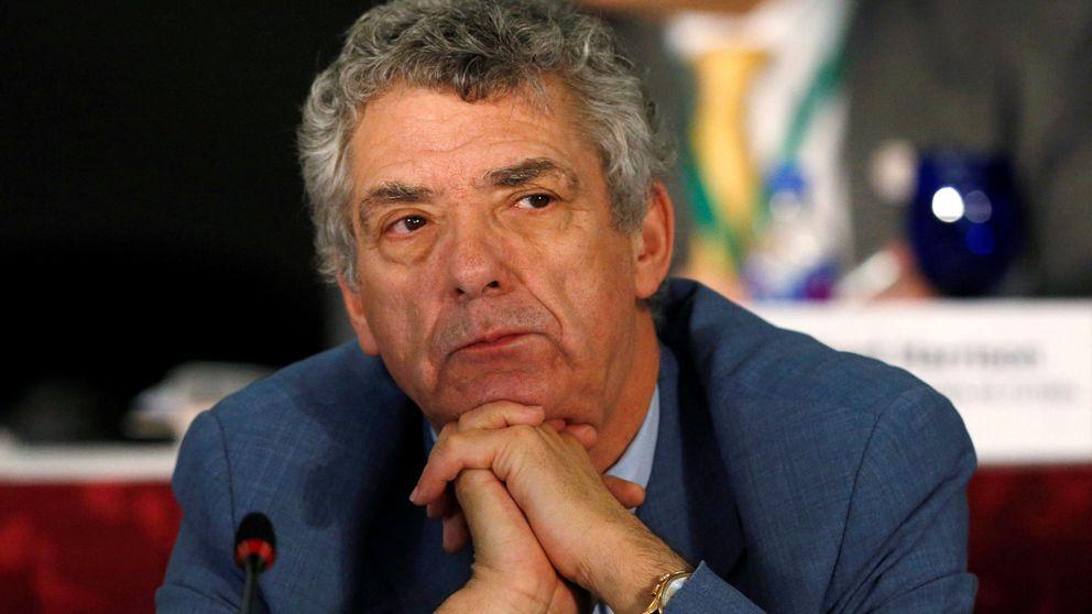 El régimen de Villar no acaba: reelegido sin oposición para su octavo mandato