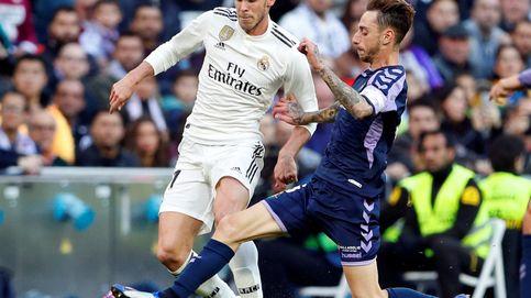 Real Madrid – Real Valladolid de Liga: horario y dónde ver en TV y 'online'