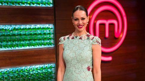 Eva González apuesta por los bordados para su regreso a 'MasterChef Celebrity'